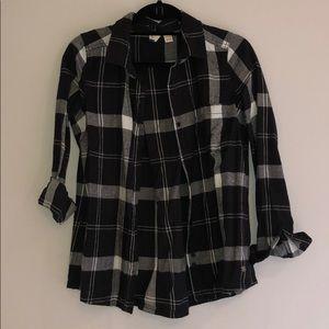 Roxy Women's Flannel